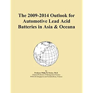 The 2009-2014 Outlook for Fuel Cells in Oceana Icon Group International