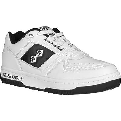 Amazon.com: British Knights Men's Kings SL Lo Casual Shoes