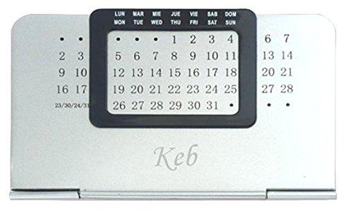 perpetual-desk-calendar-with-engraved-name-keb-first-name-surname-nickname