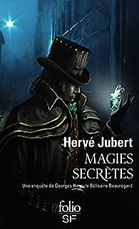 Magies Secr�tes, tome 1 par Herv� Jubert