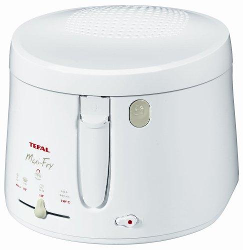 Tefal Maxi Fry Deep Fryer FF 1000