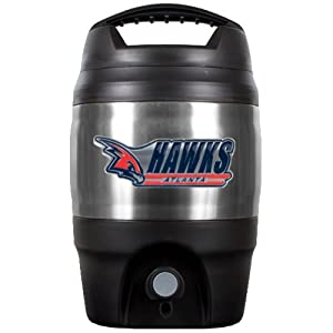 NBA 1 Gallon Tailgate Jug by Great American Products