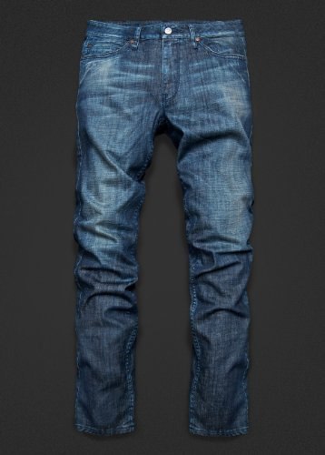 H.E. Homini Emerito Men's Jeans Alex5