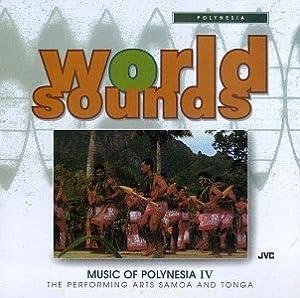 Polynesia 4: Somoa & Tonga