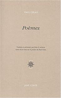 Poèmes édition Bilingue Français Allemand Babelio