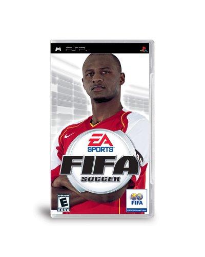Fifa soccer - PSP - US