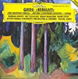 Grieg - Bergliot - The Mountain Thrall - Before A Southern Convent - 7 Songs