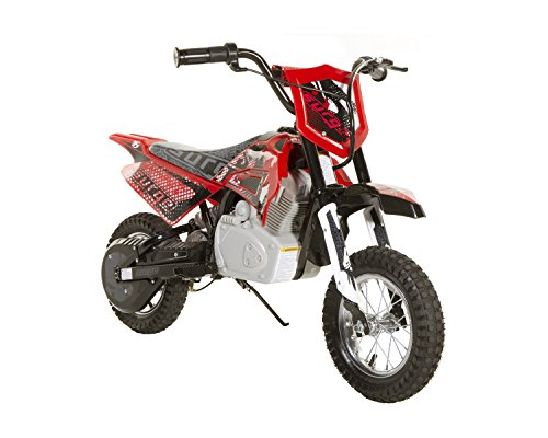 Discover Bargain Dynacraft Surge Electric Dirt Bike