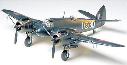 Tamiya - 61064 - Maquette - Bristol Beaufighter NF MK VI - Echelle 1:48