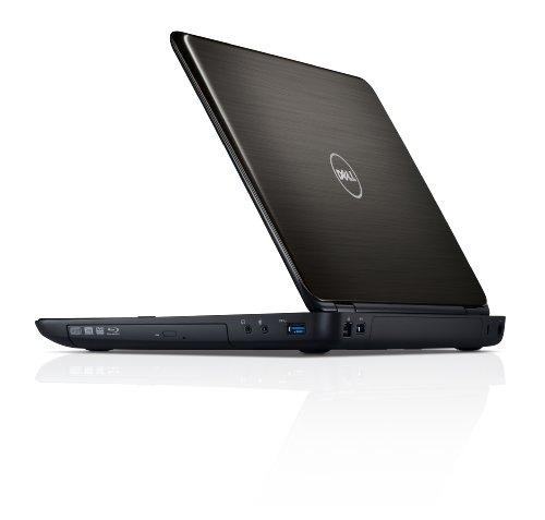 Dell Inspiron 14RN i14RN-1818DBK 14-Inch Laptop (Black)