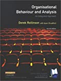 img - for Organisational Behaviour and Analysis: An Integrated Approach book / textbook / text book