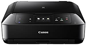 Canon キヤノンインクジェット複合機 PIXUSMG7530BK ブラック
