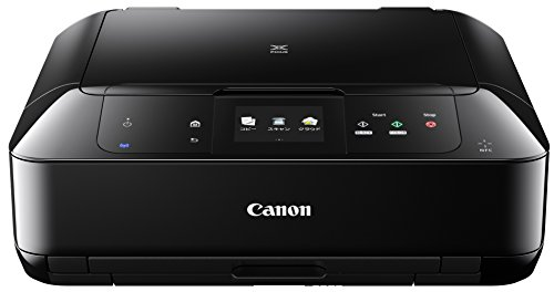 Canon Canon inkjet composite machine PIXUSMG7530BK black