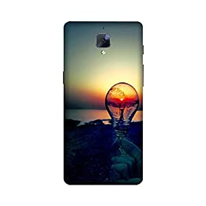 OnePlus 3 High Quality Mobile Back Cover designed by Abaci