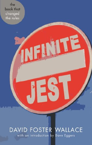 David Foster Wallace - Infinite Jest (English Edition)