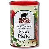 Block House - Steak Pfeffer - 200 GR