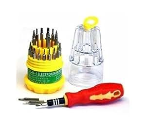 Premium High Quality Original Repair Opening Tool Kit Screwdriver for BlackBerry Style 9670