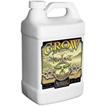 Humboldt Nutrients HNOG410 1-Gallon Humboldt Nutrients, Grow Natural Ultra-Concentrate Formula 3-1-3
