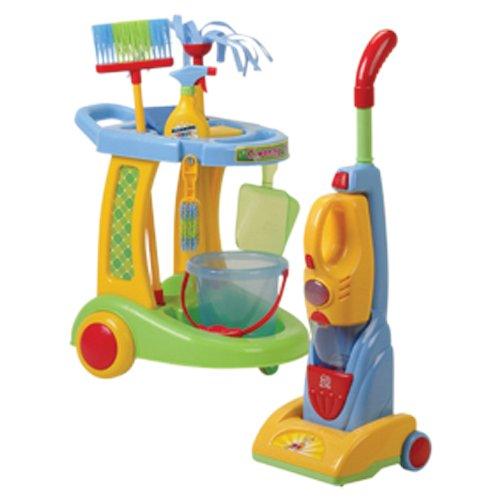 Vacuum Toys