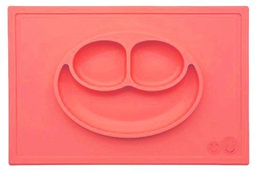 la-tovaglietta-felice-di-smith-tovaglietta-allamericana-piatto-pezzo-unico-in-silicone-rosso-corallo