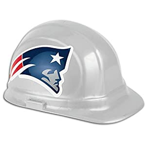 NFL New England Patriots Hard Hat by WinCraft