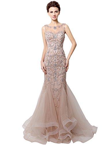 Prom Dress CL
