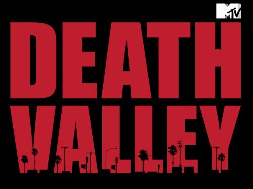 Death Valley Season 1