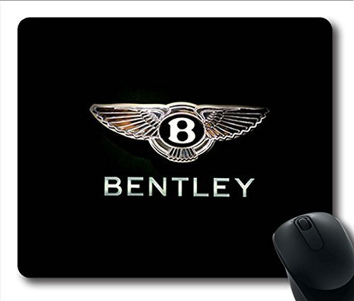 gaming-mouse-pad-bentley-logo-personalized-mousepads-natural-eco-rubber-durable-design-computer-desk