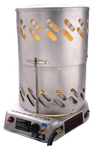 Mr. Heater 80,000 BTU Propane Convection Heater #MH80CV by Mr. Heater (Mr Heater 80000 Btu compare prices)
