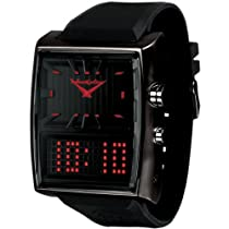 Black Dice Bd-049-03 Duo Project Mens Watch