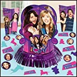 iCarly Table Decorating Kit (23pc)
