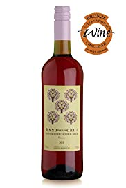 Raso de la Cruz Rosé 2011 - Case of 6
