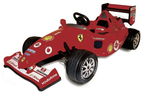 Ferrari F1 12V Battery Powered Car