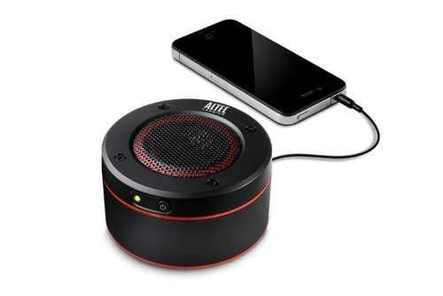 Altec Lansing IMT228 OrbitM Ultra Portable Speakers