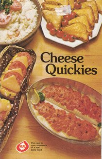 cheese-quickies