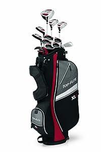 Top Flite Xl Complete Golf Set from Callaway