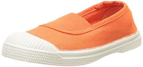 BensimonE15002C157 - Ballerine Unisex - Bambini , Arancione (Orange (215 Orange)), 29
