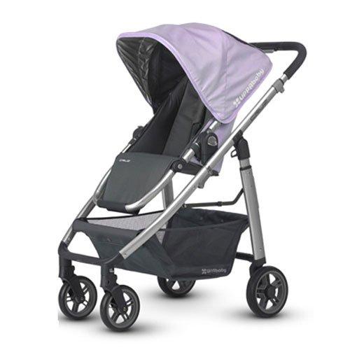 Uppa Baby 2013 Cruz Stroller in Maeve (Lilac)