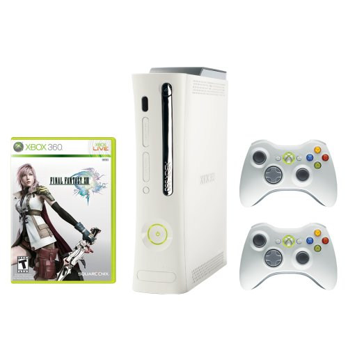 Final Fantasy XIII: Limited Edition Bundle