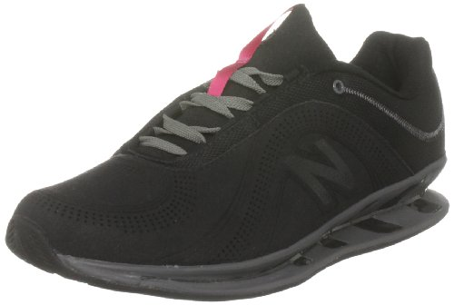 New Balance Women's Ww1101Bp Black Trainer 7 UK, 9 US