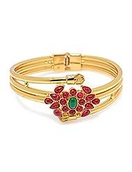 Dazzling Bangles And Bracelets - B00W3PYN2G