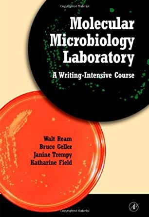 Microbiology help writing a