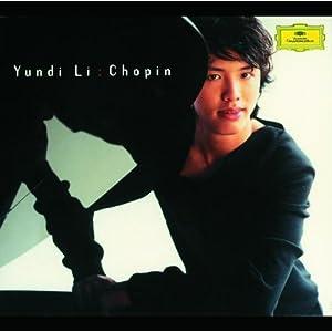 Yundi Li -  Chopin Nocturnes