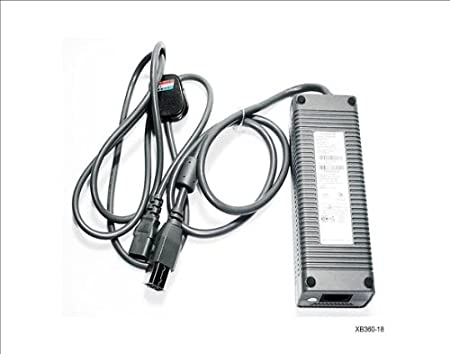 Xbox 360 Power Supply AC Adapter
