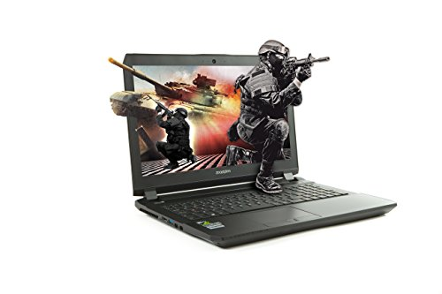 Zoostorm 7270 9058 gt7 156 inch gaming laptop black intel core i7 4720hq processor 16 gb ram 1 tb hdd 480 gb ssd nvidia geforce gtx 980m graphics windows 10