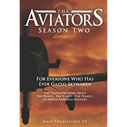 The Aviators (Season 2)