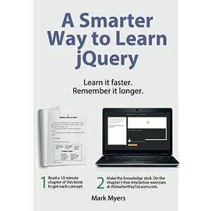 A Smarter Way to Learn jQ Livre en Ligne - Telecharger Ebook
