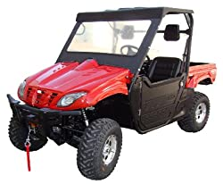 "Ranch Pony 400 Utility 4x4 ""FREE SHIPPING"""