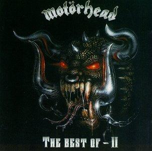 MOTORHEAD - The Best of Motörhead, Vol. 2 - Zortam Music