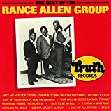 Best Of The Rance Allen Group